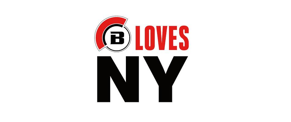Bellator New York