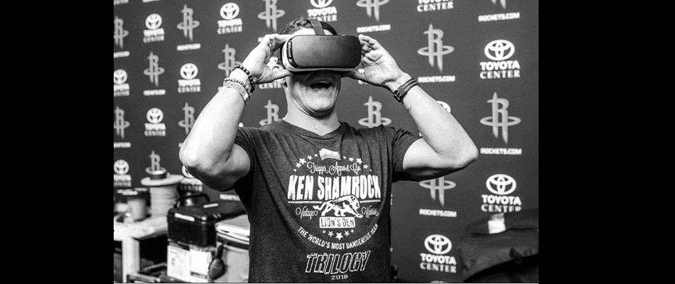 Bellator MMA brings fans closer to fighters with new virtual reality technology