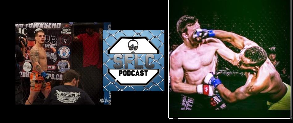 SFLC Podcast: Adam Townsend & Marques Jackson