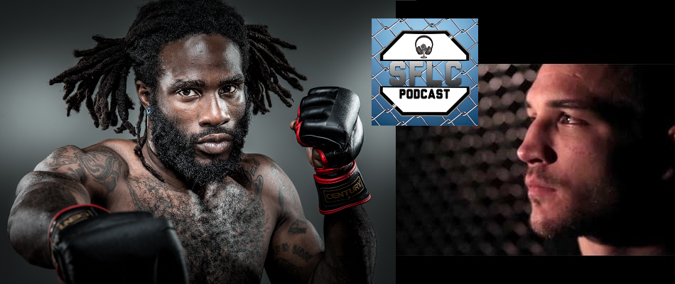SFLC Podcast: Episode 107 – Michael Chandler & Daniel Straus