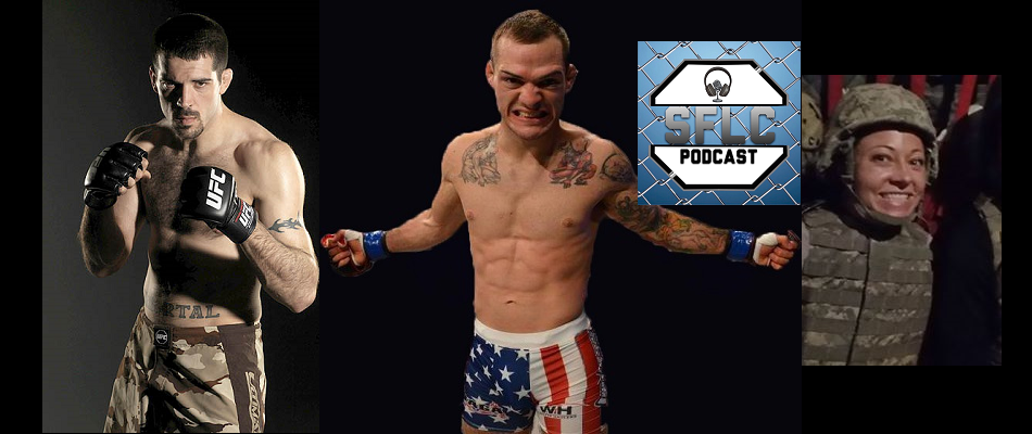 SFLC Podcast:  Matt Brown, Matt Bessette & Amanda Earley