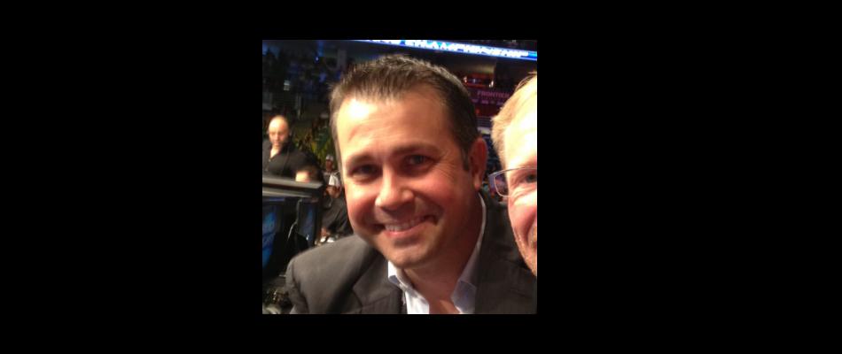 Former UFC executive Michael Mersch named WSOF COO