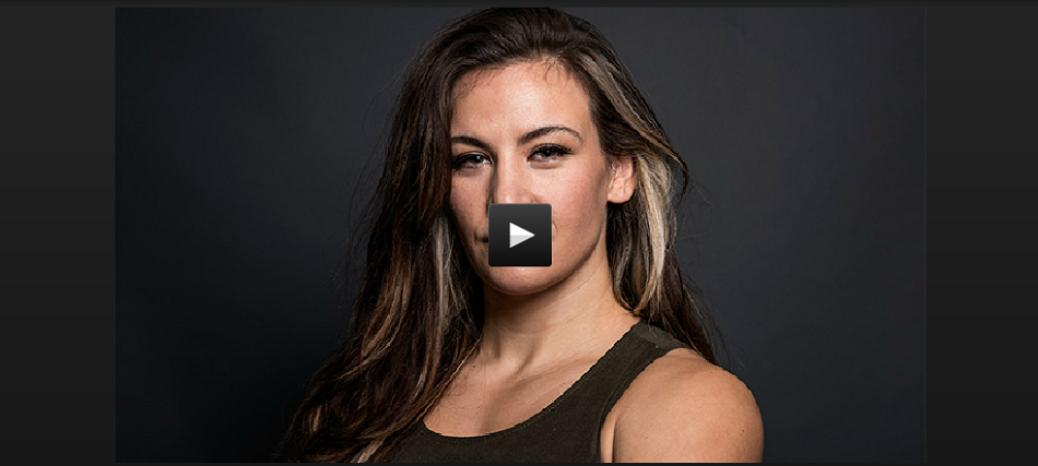 Miesha Tate predicts UFC Fight Night Brisbane