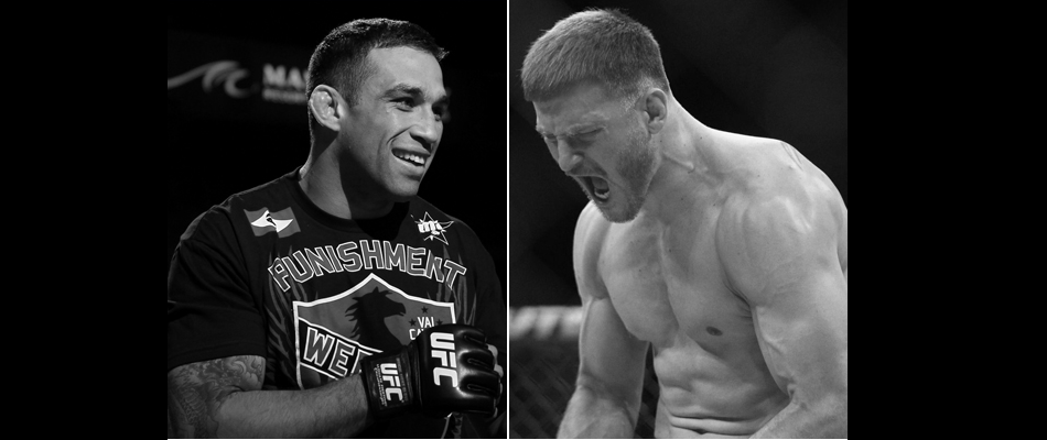 UFC 198 Fabricio Werdum vs Stipe Miocic Prediction