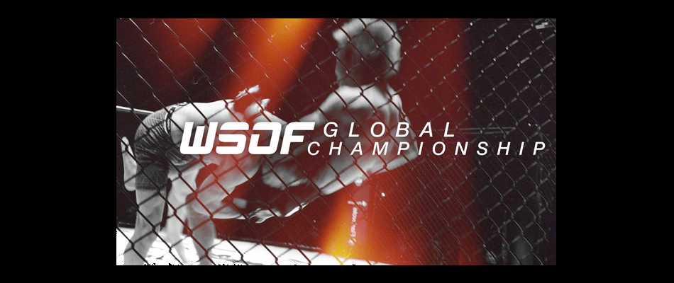 WSOF-GC Signs Strategic Agreement For South Africa MMA