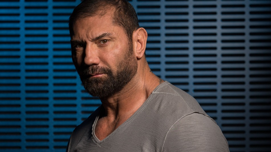 Dave Bautista cast for Blade Runner sequel