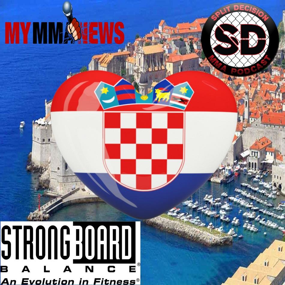 Split Decision MMA Podcast: UFC Fight Night 86, Tate vs Nunes & more