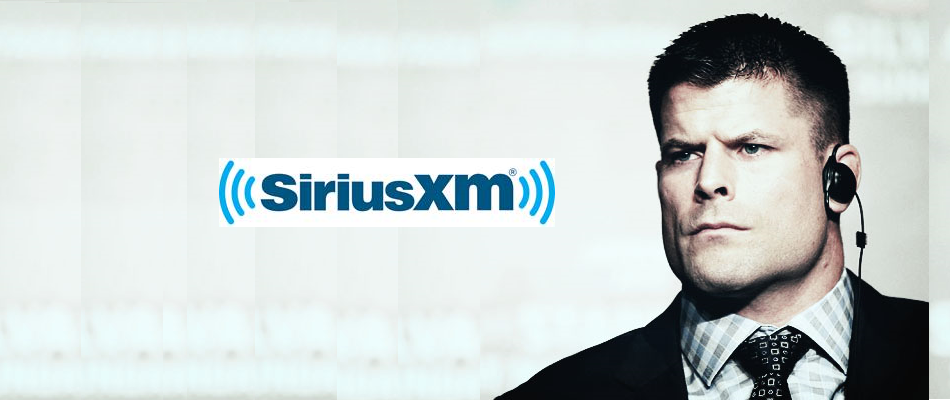 Brian Stann to Host Toe-2-Toe with Brian Stann on Sirius XM
