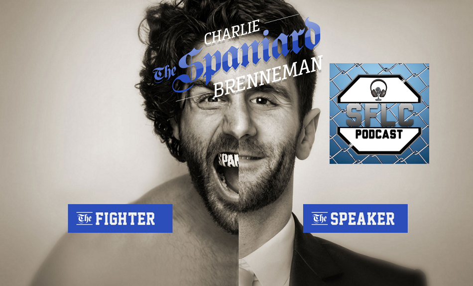 SFLC Podcast – Episode 119: Charlie Brenneman