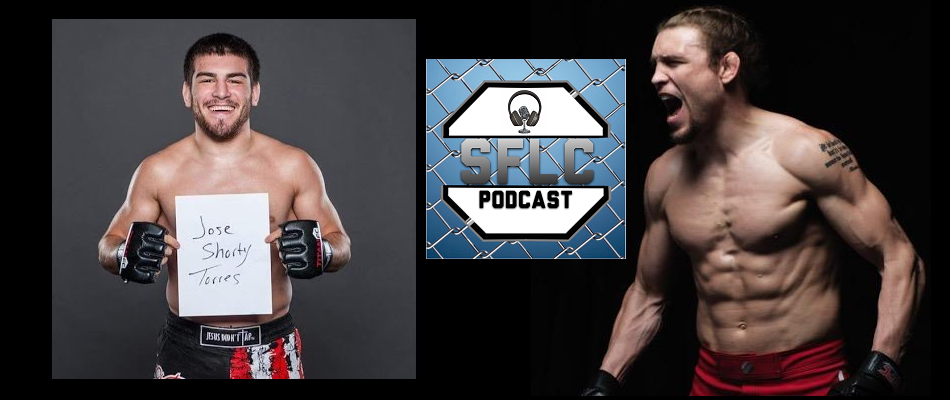 SFLC Podcast:  Episode 115 – Jose Torres & Steve Carl