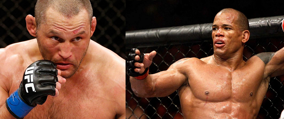 Dan Henderson vs Hector Lombard possible for UFC 199