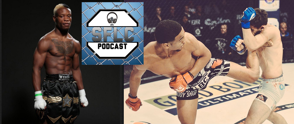 SFLC Podcast- Episode 118: Peter Petties & A.J. McKee