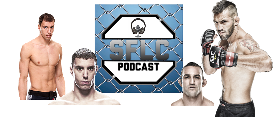 SFLC Podcast:  Episode 116 – James Vick & Derek Campos