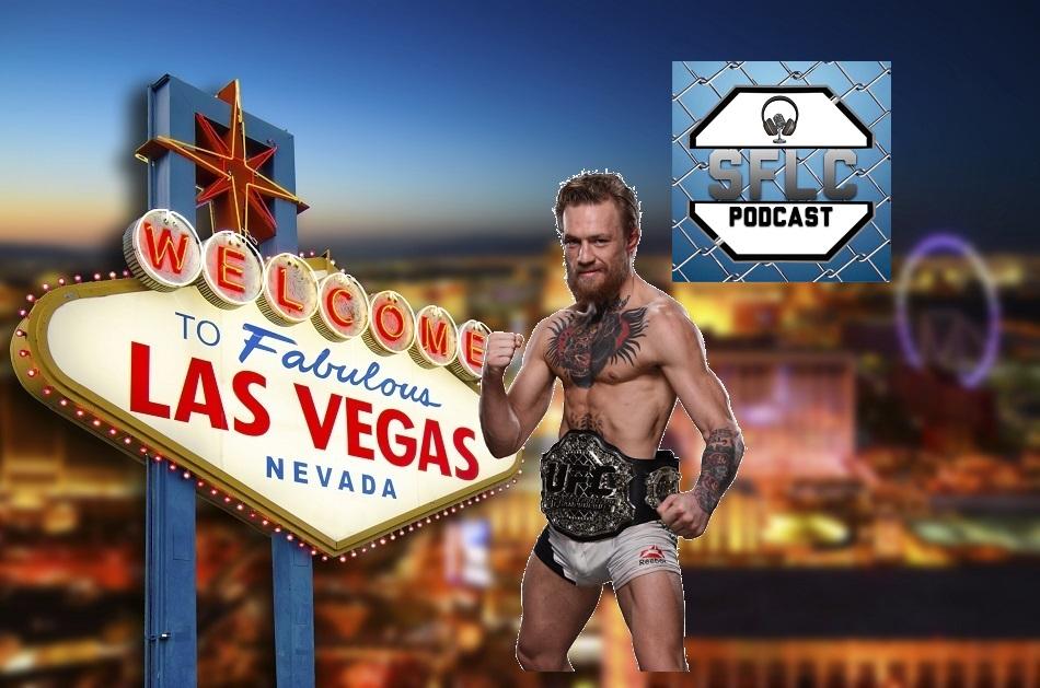 SFLC Special Report: Damon Martin From Las Vegas