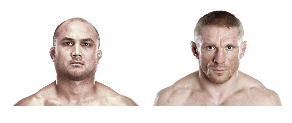 B.J. Penn vs Dennis Siver added to UFC 199