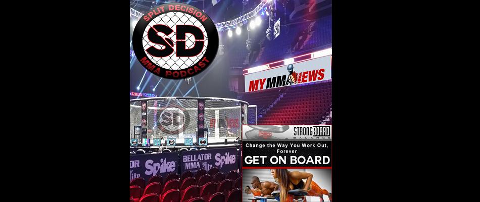Split Decision MMA: UFC 197, McGregormonium, TUF 23, Bellator 153