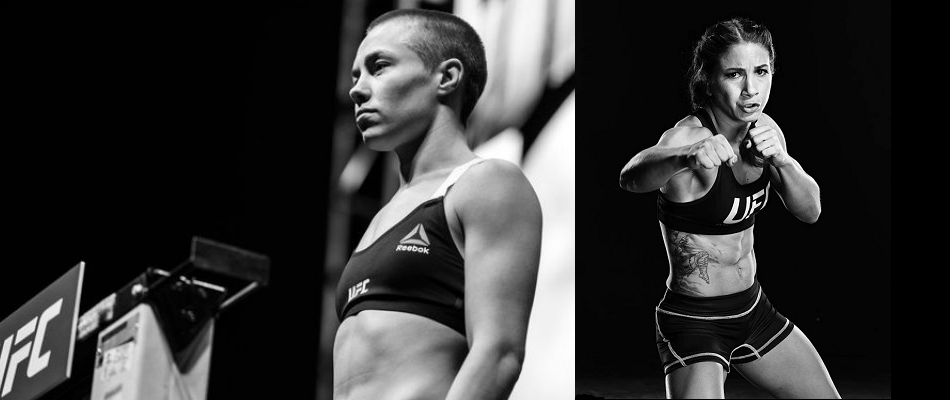 Rose Namajunas vs Tecia Torres new co-headliner