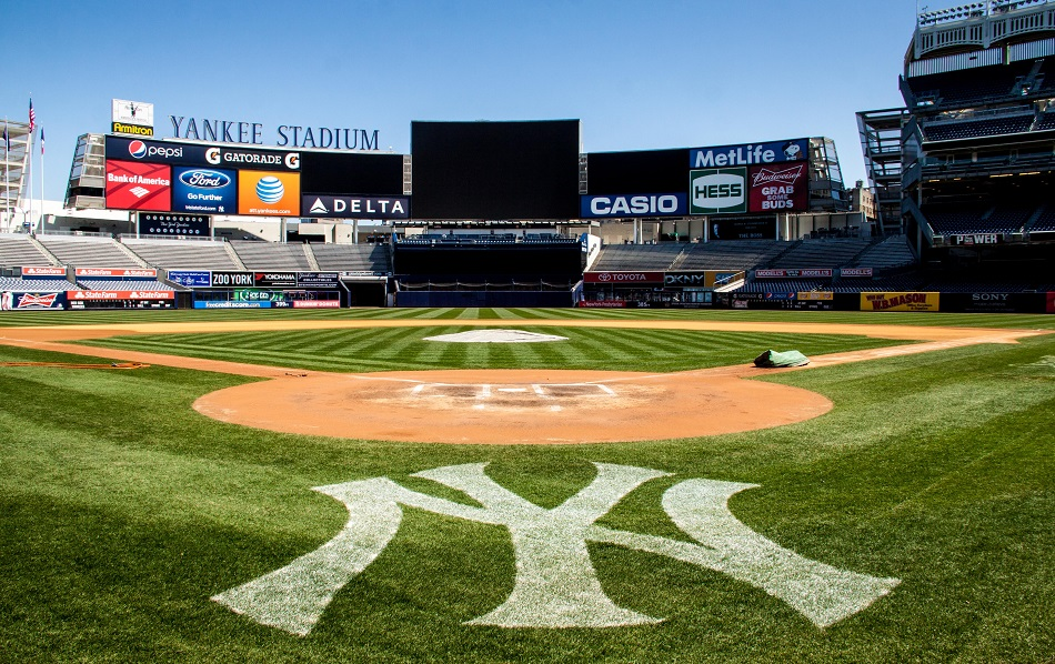 UFC could break attendance record with Yankees Stadium show