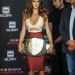 GLORY 30 LOS ANGELES & GLORY 30 SUPERFIGHT SERIES WEIGH-IN PHOTOGRAPHS - Photos by James Law, GLORY Sports International