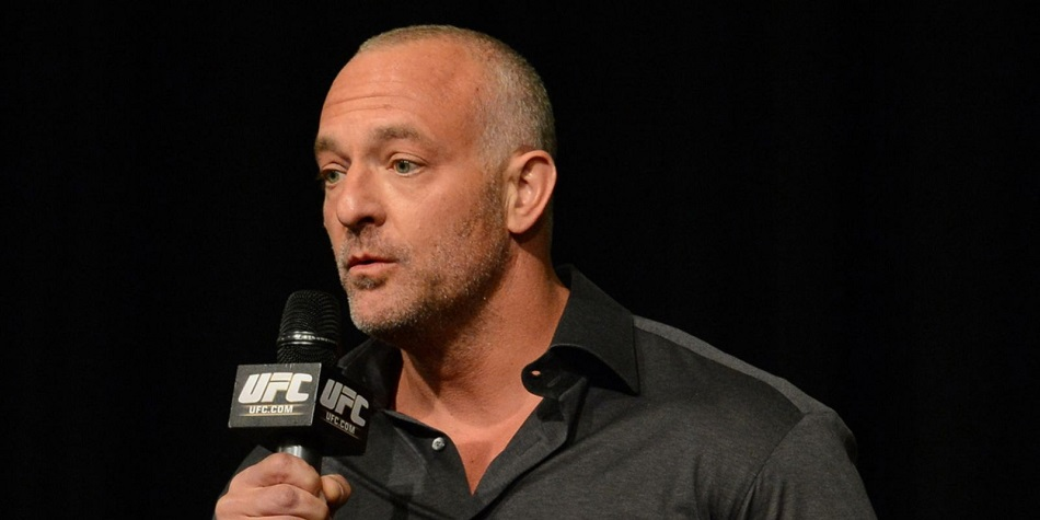 Report:  UFC To Be Sold To Chinese Company For $4 Billion