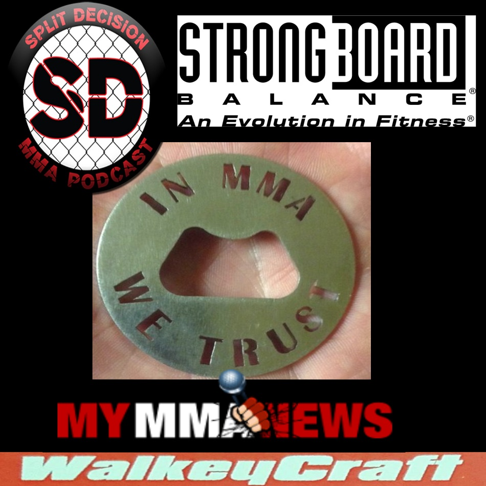 Split Decision MMA Podcast - UFC 198