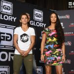 GLORY SUPER BANTAMWEIGHT GRAND PRIX ANNOUNCEMENT PHOTOGRAPHS - Photos by James Law, GLORY Sports International
