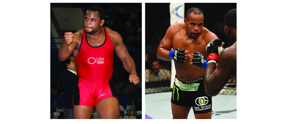 Cormier Named Honorary Chairman of Wrestling World Cup