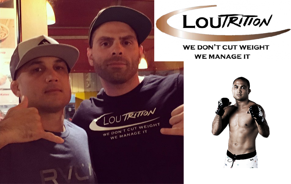 B.J. Penn hires weight management specialist Loutrition for UFC 199
