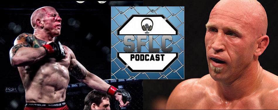 SFLC Podcast – Episode 133: Josh Emmett & Josh Burkman