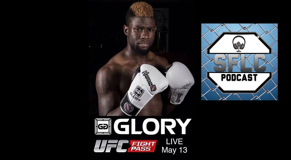 SFLC Podcast:  Ian Butler talks GLORY 30