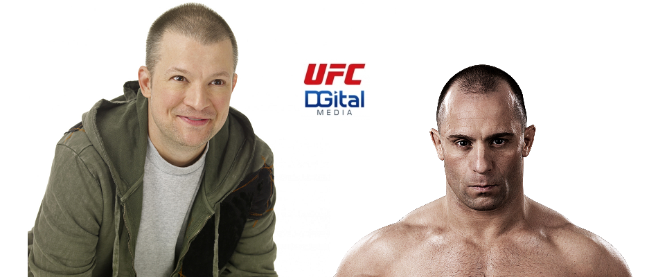 Jim Norton and Matt Serra to host new UFC Podcast