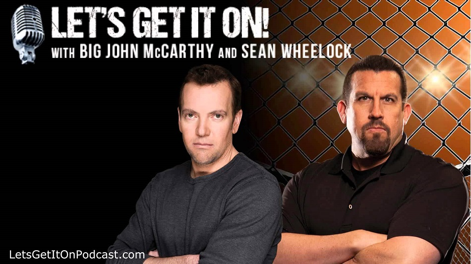 SFLC Podcast:  Sean Wheelock