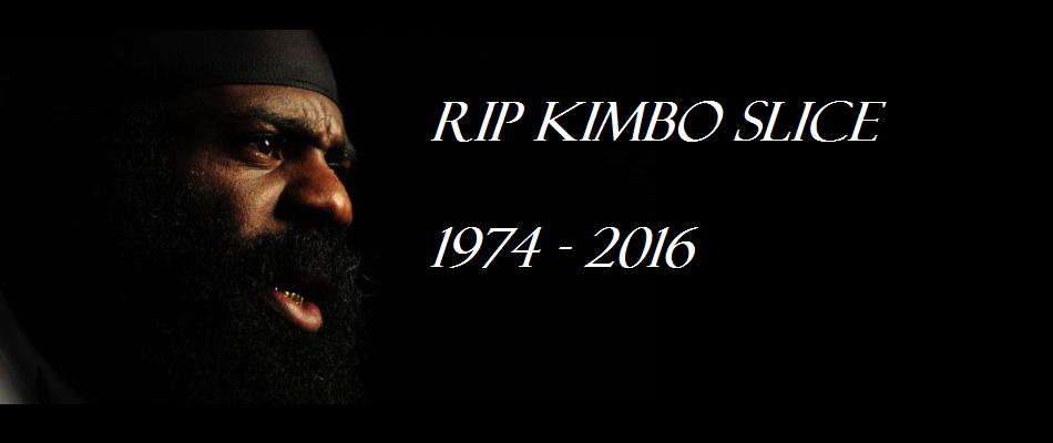 Bellator and UFC statements on Kimbo Slice passing