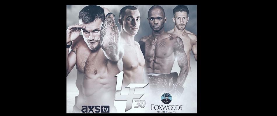 Lion Fight 30