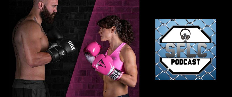 "SFLC 144: ""The Pink Ranger"" Bryanna Fissori & ""Big Kansas"" Daniel Gallemore"