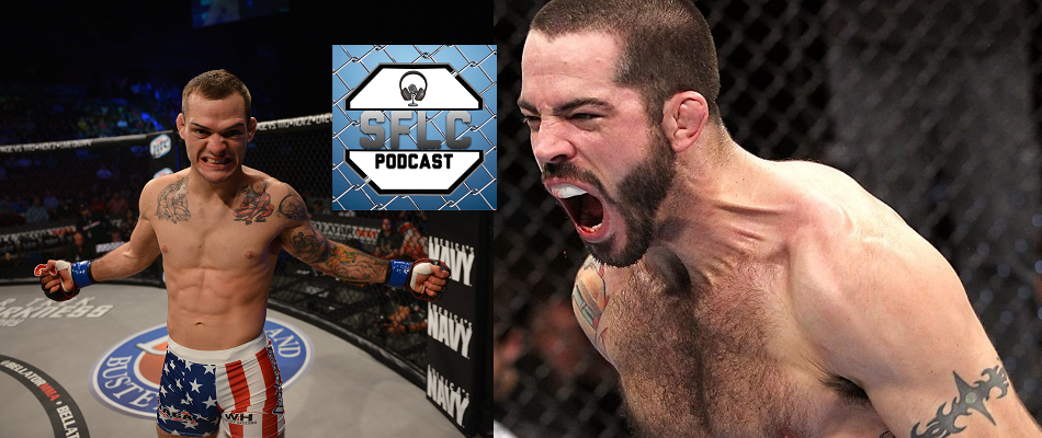 SFLC Podcast – Episode 143: Matt Brown & Matt Bessette