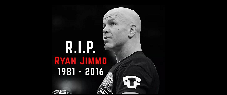 UFC Veteran Ryan Jimmo Killed During Hit-and-Run