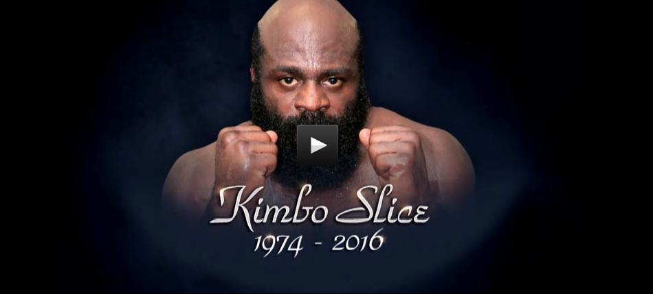ufc tribute to kimbo slice