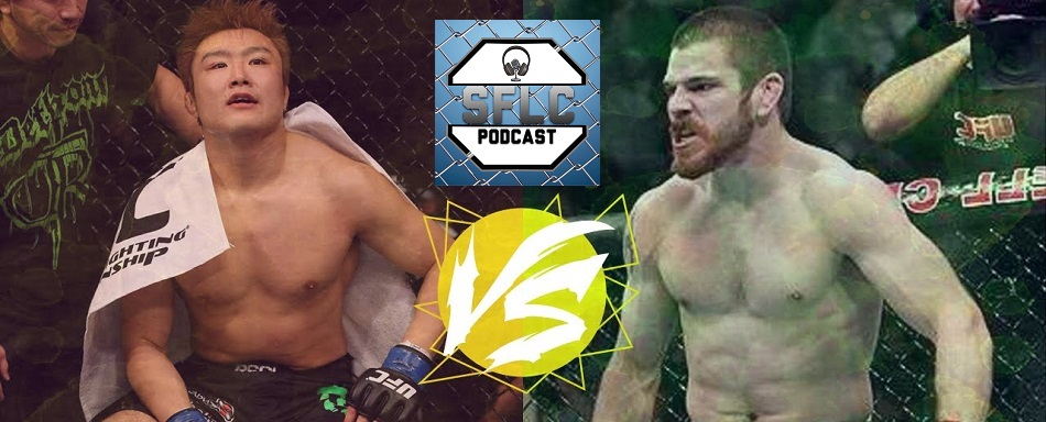 Jim Miller talks UFC 200 Gomi fight; Mitch Clarke talks Duffy