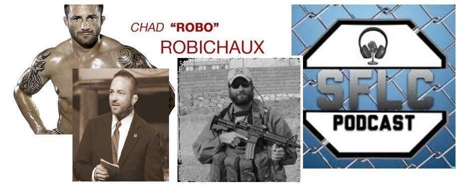 Chad Robichaux
