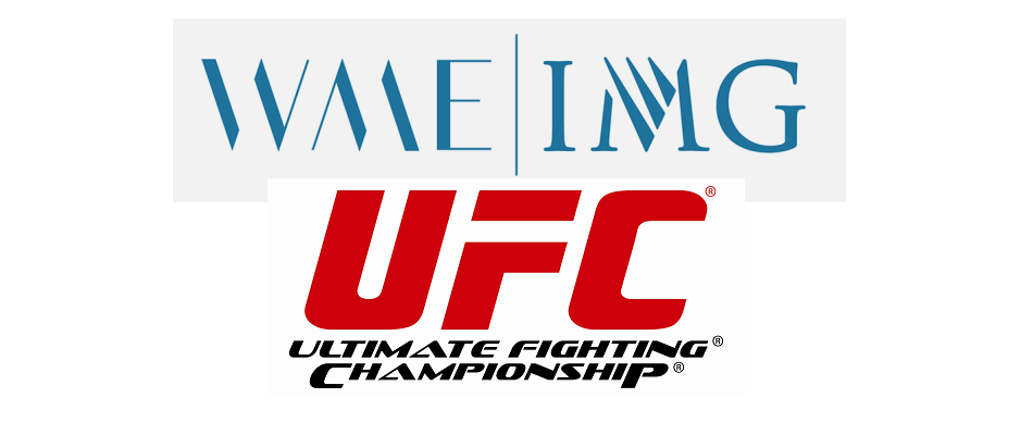 WME|IMG purchase ufc
