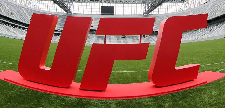 UFC and PPTV Sports sign exclusive rights agreement in China