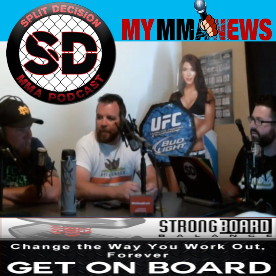 Split Decision MMA - TUF 23