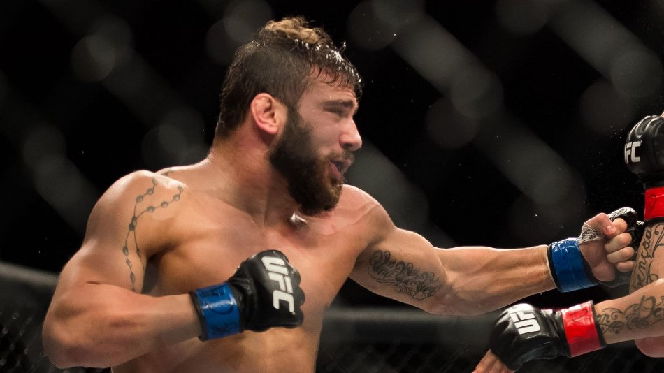 Jimmie Rivera talks fight with Urijah Faber