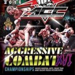 Aggressive Combat Championships 16