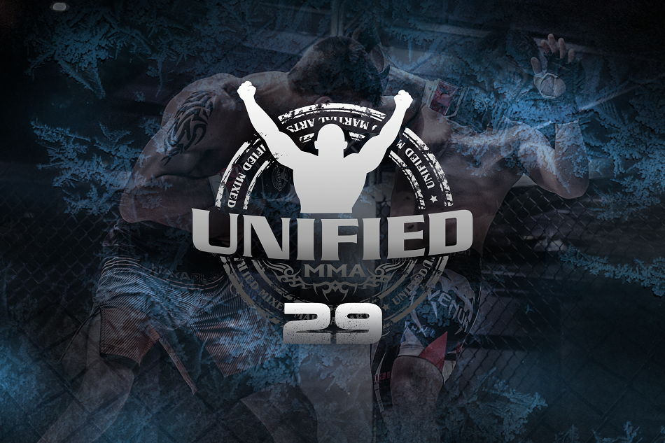 Christmas comes early for Unified MMA fans