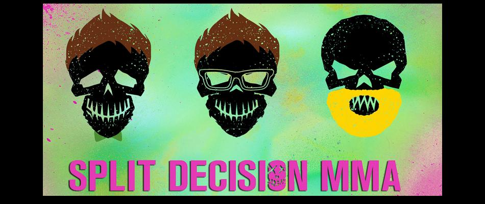 Split Decision MMA Podcast – New MMA Rules, USADA and more
