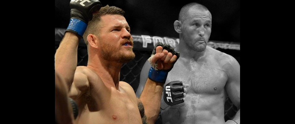 Michael Bisping to defend title against Dan Henderson at UFC 204