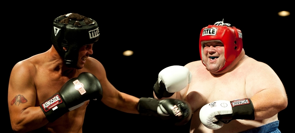 Happy 50th Birthday Eric Esch – Butterbean