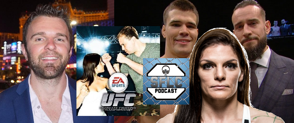 SFLC Podcast – Episode 162: #BeatTheFightGuys UFC 202 Edition